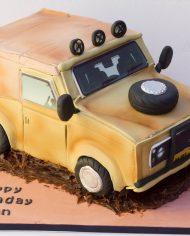 landrover-cake
